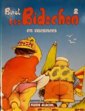 Les bidochon -2b2010- Les Bidochon en vacances