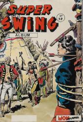 Super Swing -Rec12- Album N°12 (du n° 34 au n°36)