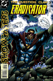 Showcase '95 (DC comics - 1995) -3- Issue # 3