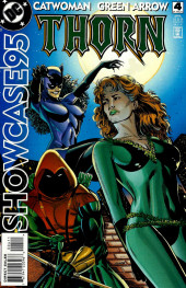 Showcase '95 (DC comics - 1995) -4- Issue # 4
