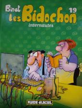 Les bidochon -19a2012- internautes