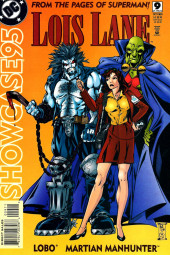 Showcase '95 (DC comics - 1995) -9- Issue # 9