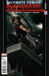Ultimate Hawkeye (2011) -2- Part 2 of 4