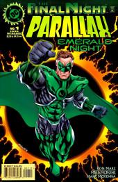 Parallax (DC Comics - 1996) -SP1- Emerald Night