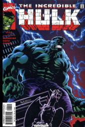 Incredible Hulk (The) (Marvel comics - 2000) -26- Do You Know Where You're Going?