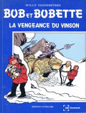 Bob et Bobette (Publicitaire) -UCB- La vengeance du vinson