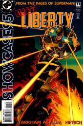 Showcase '95 (DC comics - 1995) -11- Issue # 11
