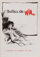 (AUT) Will -PF- Belles de Will