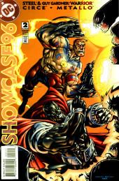 Showcase '96 (DC Comics - 1996) -2- Issue # 2