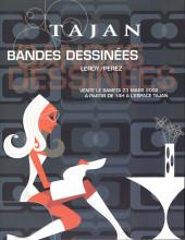 (Catalogues) Ventes aux enchères - Tajan - Tajan - Bandes dessinées - samedi 23 mars 2002