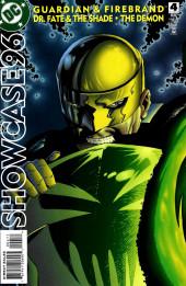 Showcase '96 (DC Comics - 1996) -4- Issue # 4