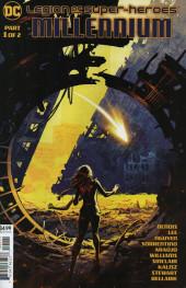 Legion of Super-Heroes: Millennium (2019) -1- Legion Of Super-Heroes: Millennium #1