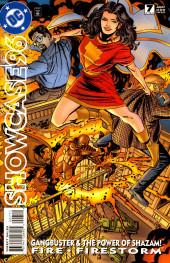 Showcase '96 (DC Comics - 1996) -7- Issue # 7