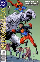 Showcase '96 (DC Comics - 1996) -8- Issue # 8