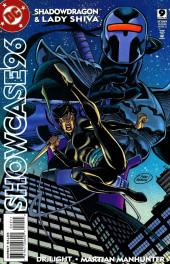 Showcase '96 (DC Comics - 1996) -9- Issue # 9