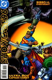 Showcase '96 (DC Comics - 1996) -10- Issue # 10