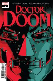 Doctor Doom (2019) -1- The Crack of Doom!