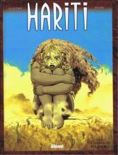Hariti -3- Toutes les sèves de l'aurore