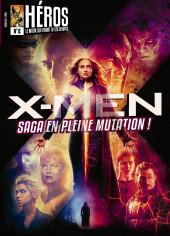 (DOC) Héros, le mook -2- X-men Saga en pleine mutation !