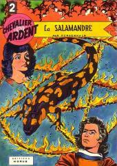 Chevalier Ardent (Rijperman et autres) -2- La salamandre