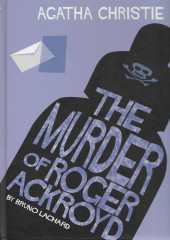 Agatha Christie (en anglais) -5- The Murder of Roger Ackroyd