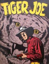 Tiger Joe - Tome 1