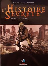 L'histoire secrète -9a2010- la loge thulé