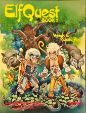 ElfQuest (1978) -INT2- The Quest Begins