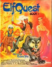 ElfQuest (1978) -INT1- Fire and Flight