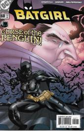 Batgirl (DC comics - 2000) -60- The Hood (part one : Deep Digs)