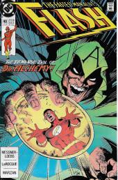 Flash (The) Vol.2 (DC comics - 1987) -40- Philosopher's Stone