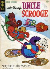Uncle $crooge (2) (Gold Key - 1963)