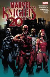 Marvel Knights 20th (Marvel comics - 2018) -INT- Marvel Knights 20th