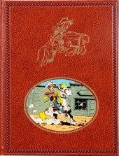 Lucky Luke -50TT- Sarah Bernhardt