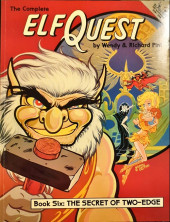 ElfQuest (1978) -INT6- The Secret of Two-Edge