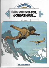 Jonathan -1b1997- Souviens-toi, Jonathan...