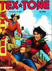 Tex-Tone -506- Les gitans
