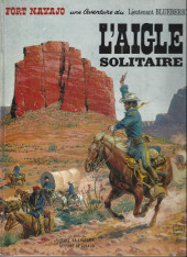 Blueberry -3b1976a- L'aigle solitaire
