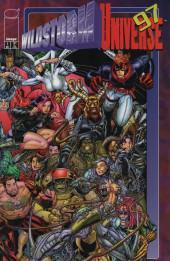 Wildstorm Universe '97 (1996) -1- Wildstorm Universe #1