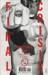 Final Crisis (2008) -SP1- Director's Cut