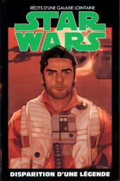 Star Wars - Récits d'une galaxie lointaine -29- Disparition d'une légende