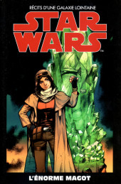 Star Wars - Récits d'une galaxie lointaine -31- L'énorme magot