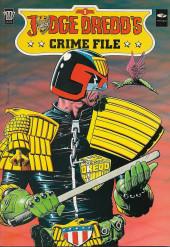 Judge Dredd's Crime File -1- Volume One