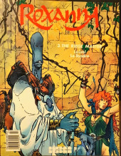 Roxanna -3- The riege master