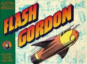 Flash Gordon (Briggs) -1- Flash Gordon Volume 1 Dailies (1940-1942)