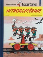 Lucky Luke - La collection (Hachette 2018) -3357- Nitroglycérine