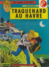 Ric Hochet -1d1981- Traquenard au Havre