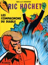 Ric Hochet -13d1993- Les compagnons du diable