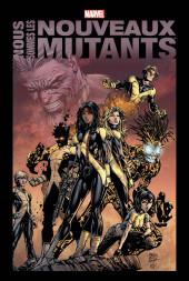 Nouveaux Mutants : Nous sommes les Nouveaux Mutants