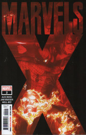 Marvels X (Marvel Comics - 2020) -2- Marvels X #2